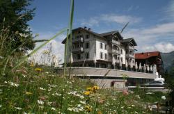 The Alpina Mountain Resort & Spa, Panetzlis 67, 7064, Tschiertschen