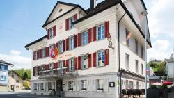 Gasthof zum Mohren, Mohrenplatz 1 , 6130, Willisau