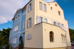 Hotel Villa Rückert, Rückertgasse 4, 8010, Graz