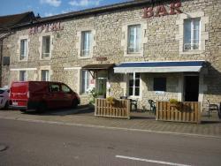 Hotel Neptune, 14 Quai Philippe Bouhey, 21500, Montbard