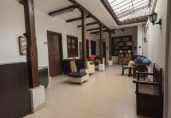 Hotel Popayan Inn, Cra 8 # 7-53 Centro, 190003, Popayan