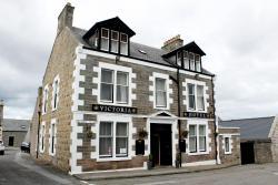Victoria Hotel, 1 Victoria Street Portknockie, AB56 4LQ, Portknockie
