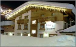 Pension Elisabeth, Dorf 24, 6392, Sankt Jakob in Haus
