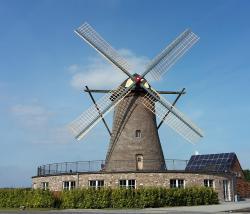 Alte Mühle Twisteden, Im Auwelt 16, 47624, Twisteden