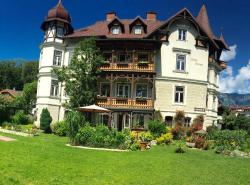 Villa Traun, Kaltenbachstrasse 40 /6, 4820, Bad Ischl