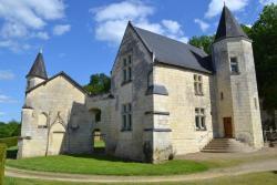 Castel Du Plessis Gerbault, Mr Bellouy .château De Vaugaudry, 37500, Chinon