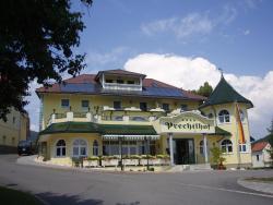 Hotel Prechtlhof, Schobitzstraße 1, 9330, Althofen