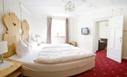 Hotel Ansitz Haidenhof, Grafendorferstraße 12, 9900, Lienz