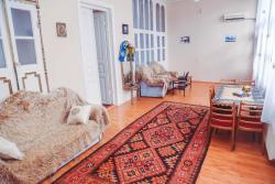 Old Ganja Hostel, Israfil Mammadov st., 67, AZ2000, Ganja