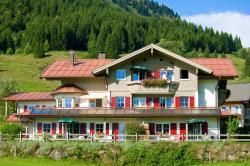 Alpenrösle, Oberberg 4, 87538, Balderschwang