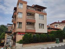 Perun House, 26 Strandzha street, 8238, Ravda
