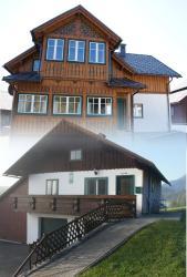 Ferienhaus Familie Stöckl, Lichtersberg 108, 8992, Altaussee