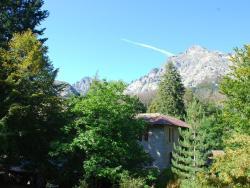 Hotel Monte d'Oro, Col de Vizzavona, 20219, Vizzavona