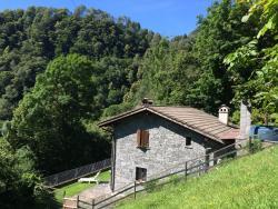 Casa delle Befane, Monti di Aurigeno, 6677, Aurigeno