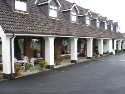 Aisling Bed & Breakfast, Carrick Road,, Mooncoin