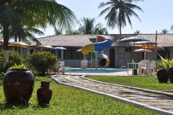 Hotel Praia do Conde, Travessa Arsenio Mendes, S/n, Sitio Do Conde, 48300-000, Conde