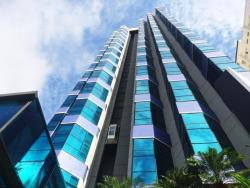 Bahamas Suíte Hotel, Rua Jose Antonio, 1117, 79002-401, Campo Grande