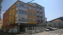 Guest house Pensión Residencia Miñones, Rua Bispo Romero Lema, 4, 15150, Bayo Grande