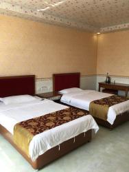 Fulihua Hotel, Dongsu Road, Babao Town , 810499, Qilian