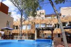 Jaina Resort & Spa, Barlovento y Los Cóndores, 7165, Mar de las Pampas
