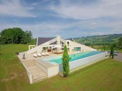 Villa French Alps Resorts, 951 chemin du Creux, Faramaz, 74150, Faramaz
