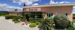 Drom'sud Hotel, Les Peyrauds- Route Nationale 7, 26290, Donzère
