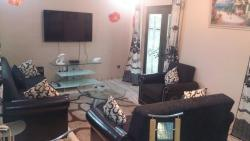 Home Inn Apartment, bagida pharmacie road a,, Baguida