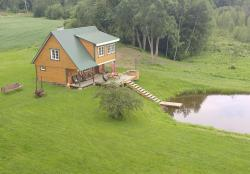 Aratsaare Holiday home, Viljandimaa maakond, Kõpu vald, Vanaveski küla, Aratsaare talu, 71207, Kõpu