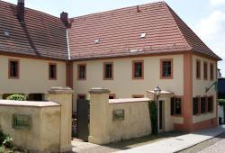 Hofgärtnerei, Schloßberg 1A, 04600, Altenburg