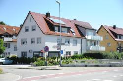 Gasthaus Ellisee, Zeppelinstrasse 288, 88048, Friedrichshafen