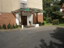 Parkhotel Tachov, Zámecká 1395, 34701, Tachov