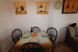 Bungalow La Ciñuelica 3352, Calle Abdelacies ( Residencial La Ciñuelica III ) apartamento 41, 03189, Los Altos