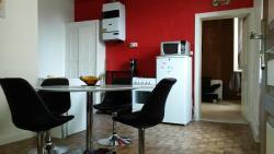 Appartements Meublés Et Équipés, 1, Bis, Boulevard Stalingrad, 07400, Le Teil