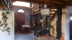 Casa Marisa, Colon esquina Sarmiento, 5194, Los Reartes