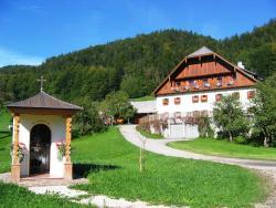 Russbachbauer, Russbach 6, 5360, St. Wolfgang