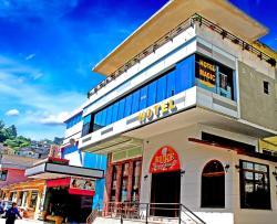 Hotel Magic, Rruga Xhorxh Sorros, 6004, Гирокастра
