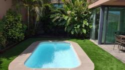 Villas Los Lagos, Swing 12, Urbanización Salbre Golf, 35100, Salobre