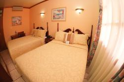Hotel Cafe, Gasolinera Texaco 1calle Oeste  1/2 cuadra al norte, 000-000-0, Jinotega