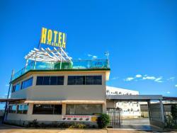 Hotel Do Cerrado, Rua Burle Marx N°3360, 47850-000, Luis Eduardo Magalhaes