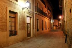 Hotel El Corregidor, Avenida Calahorra, 17 , 26250, Santo Domingo de la Calzada