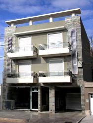 Nuevo Centro Apart Hotel, Belgrano 1473, 2580, Marcos Juárez