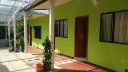 Casa Hotel Pirazica, Calle 3 No 4-58, 152640, Campohermoso