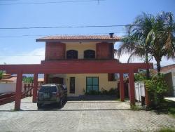 Casa do Espanhol, Rua Camboinha - Quadra 31 Morada da Praia, 11250-000, Boracéia