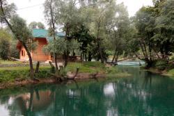 Villa Wasserfall, Lohovo bb, 77000, Lohovo