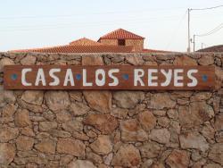 Casa Los Reyes, Los Callejones 2, 35637, Valle de Santa Inés