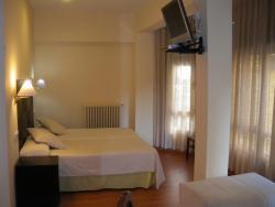 Hostal Ruiz, Numancia, 49, 42001, Soria