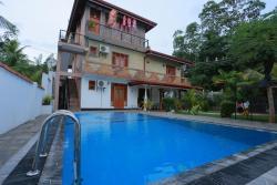 Prinath Villas, 239/6 , Tharunasewa Road , Mahalanda Moronthuduwa, 12560, Waskaduwa