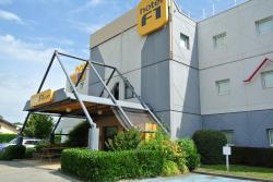 hotelF1 Chambéry Sud Chignin, Zone D'Activites De La Crouza, 73800, Chignin