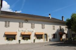 La Bonne Auberge, 240 rue du Vieux Bourg, 01170, Ségny