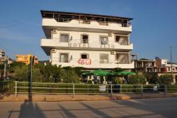 Ilio Guest house, SH81, near the Kastrioti, 9706, Ksamil